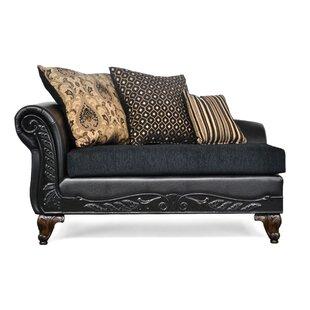 Gabriella Chaise Lounge by Piedmont Furniture
