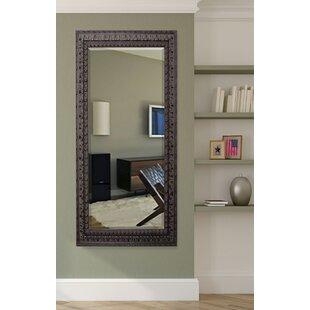 Great deal Floor Accent Mirror ByAstoria Grand