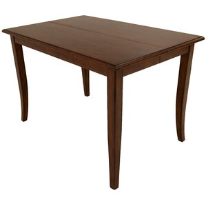 Jackie Gathering Extendable Dining Table by Darby Home Co