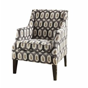 Where buy  Riya Club Chair by Darby Home Co Reviews (2019) & Buyer's Guide