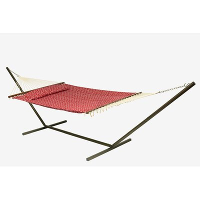 Coronado Double Spreader Bar Hammock by Freeport Park New