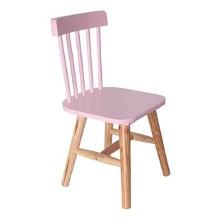 Cristobal Children's Desk Chair (Set Of 2) By Harriet Bee