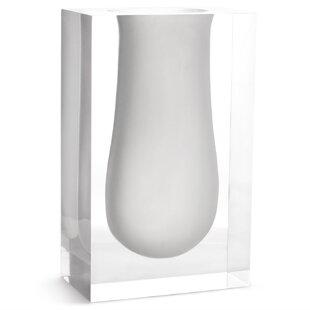 Bel Air Mega Scoop Table Vase by Jonathan Adler