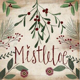 Siebert Vintage Mistletoe 5