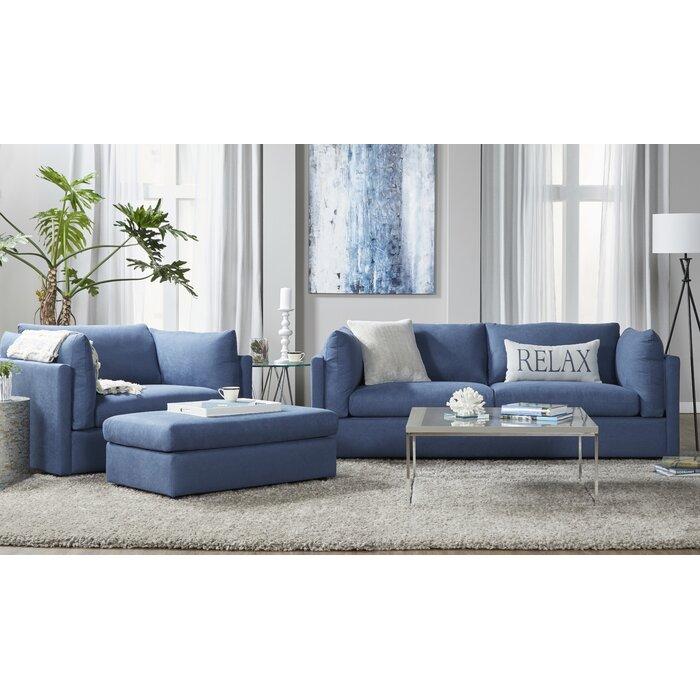 Mauk Configurable Living Room Set
