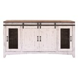 Bergeronnes TV Stand for TVs up to 78 by Gracie Oaks