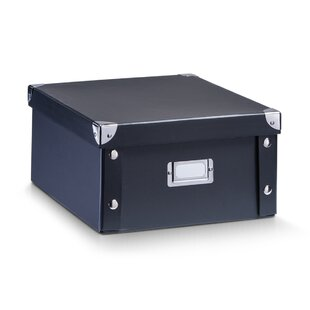 Cardboard Storage Box By Zeller