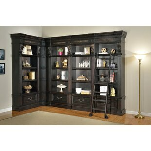 Gunnersbury Library Bookcase by Astoria Grand