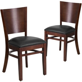 Harriet Upholstered Dining Chair (Set of ..