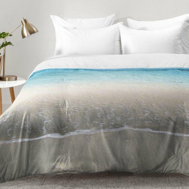 East Urban Home Aimee St Hill Bequia Comforter Set