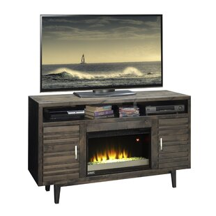Shop for Nico TV Stand for TVs up to 65 with Fireplace by Union Rustic Reviews (2019) & Buyer's Guide