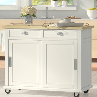 Cortez Kitchen Island Beachcrest Home