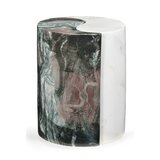 Biscayne Marble Side Table