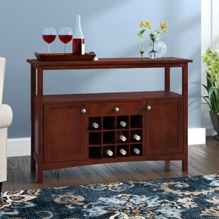 Jennifer Buffet Cabinet Charlton Home