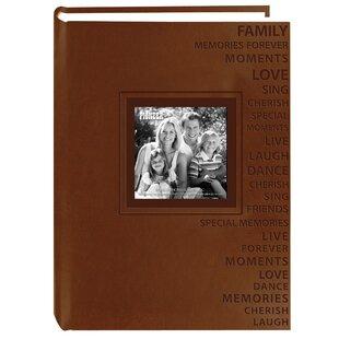 photo albums you ll love wayfair