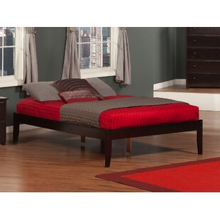 Red Barrel Studio Tokarz Platform Bed