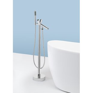 AKDY Diverter Tub and Show..