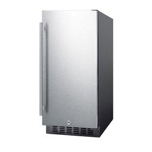Summit Appliance 2.2 Cubic Feet cu. ft. Convertible Mini Fridge