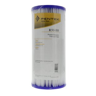 Pentek Pleated Polyester W..