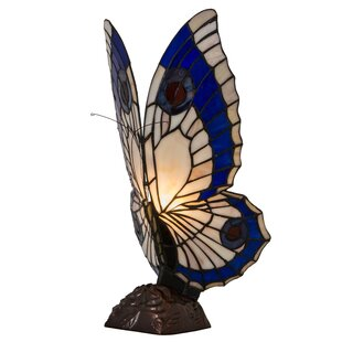 Butterfly 15 Table Lamp