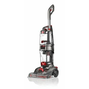 Power Pathu00ae Pro Advanced Carpet Deep Cleaner with Hose