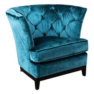 Bloomsbury Market Grajeda Barrel Chair