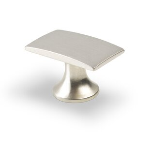 Italian Designs Rectangle Novelty Knob