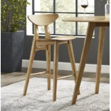 Spradlin 26 Bar Stool (Set of 2) by Corrigan Studio®