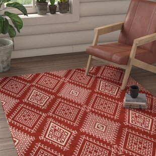 Kingfisher Poppy Area Rug