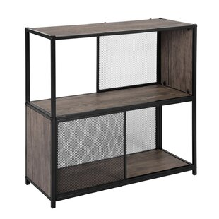 Compare & Buy Soukup Standard Bookcase by Williston Forge