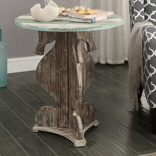Searching for Norcroft End Table By Beachcrest Home