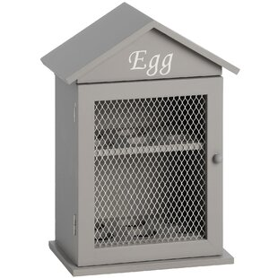 Egg Cabinet by Wildon Home