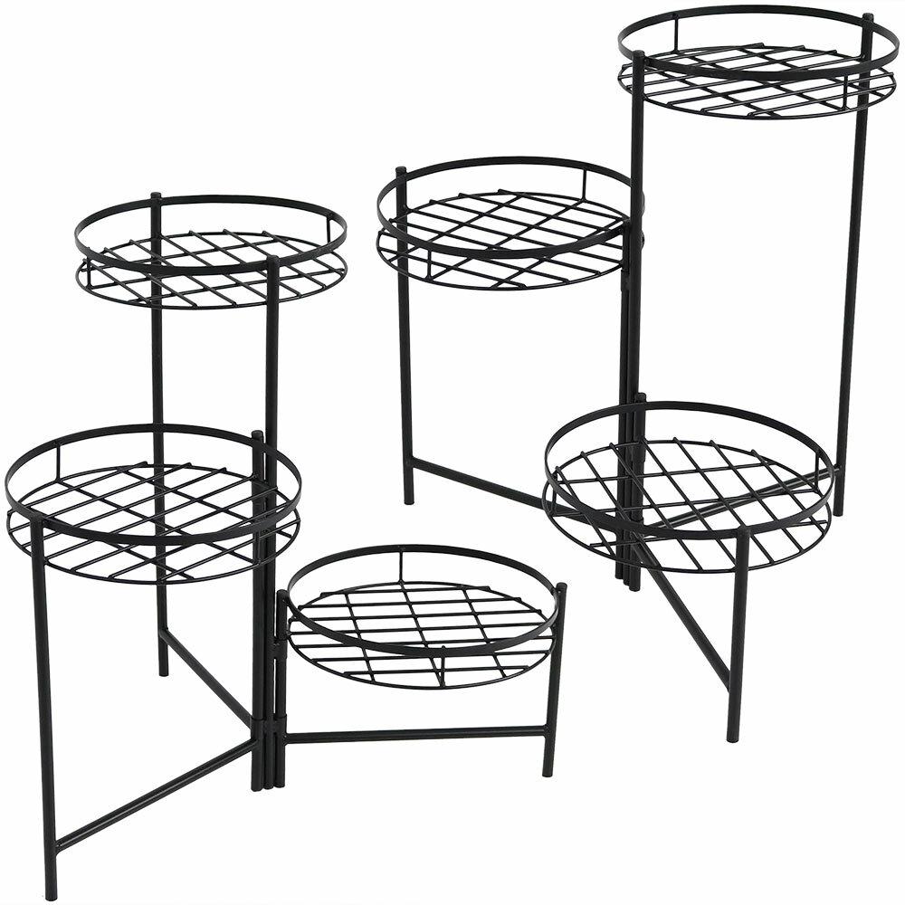Harrisonville 3 Piece Plant Stand Set Reviews Joss Main