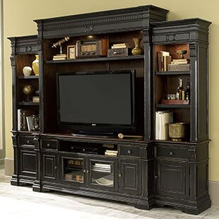 Darby Home Co Kaufman Entertainment Center for TVs up to 70