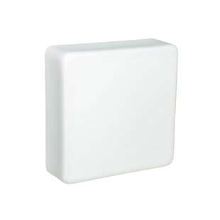 Geo Outdoor Flush Mount by..