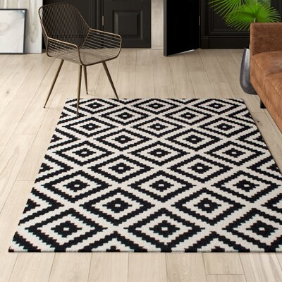 4 X 6 Black Area Rugs You Ll Love In 2019 Wayfair