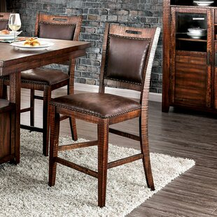 Ryant 24.5 Bar Stool (Set of 2) by Millwood Pines