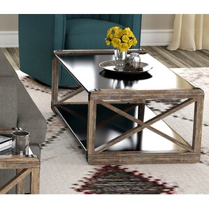 Donovan Coffee Table by Union Rustic
