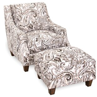 Kelloch Armchair by Darby Home Co