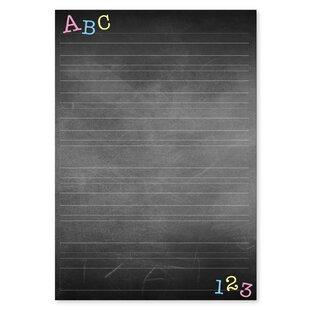 Argelis Memo Board By Zoomie Kids