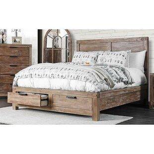 Atia Panel Configurable Bedroom Set