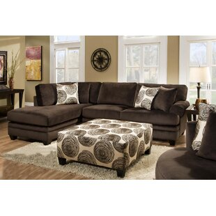 Latitude Run Ussery Sectional
