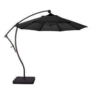 Phat Tommy 9.5' Cantilever Umbrella by Buyers Choice