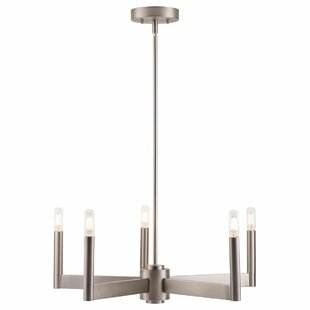 Margaux 5-Light Chandelier..