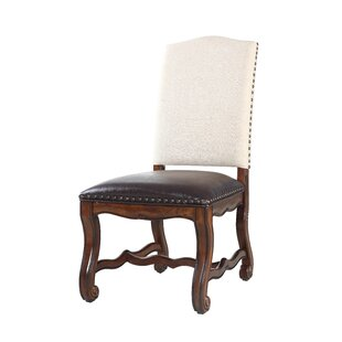 Berwyn Upholstered Dining Chair (Set of 2) by Astoria Grand
