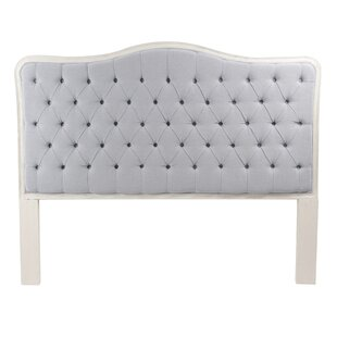 Compare prices Bardot Upholstered Panel Headboard by Blink Home