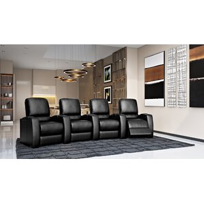 Storm XL850 Home Theater Lounger (Row of 4) ..