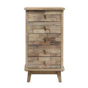 Desmond 5 Drawer Chest By Bloomsbury Market