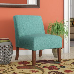 Price comparison Alleyton Slipper Chair By Winston Porter