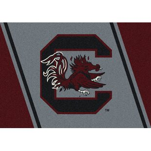 Collegiate University of South Carolina Gamecocks Door mat by My Team by Milliken